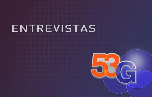 Entrevistas del Programa 53.G Entrevistas en Salta