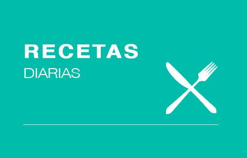 Recetas de Martín Grande