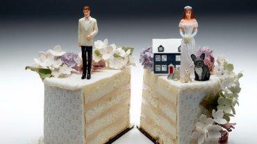 Se separó hace 26 años y hoy pidió el nuevo divorcio exprés