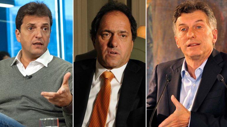 Los candidatos elegidos en las PASO tendrán 10 días para presentar sus declaraciones juradas