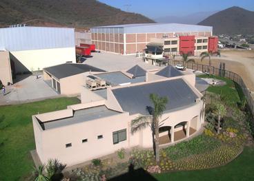 La Provincia rescindió el contrato con la empresa Plumada