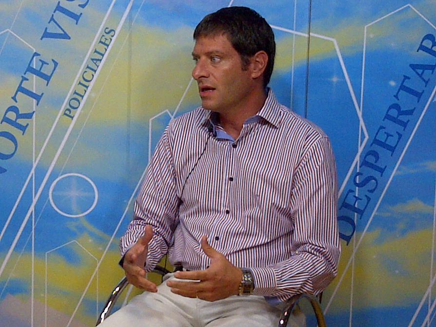 """""""Tucumán necesita una reforma legislativa y tecnológica"""""""