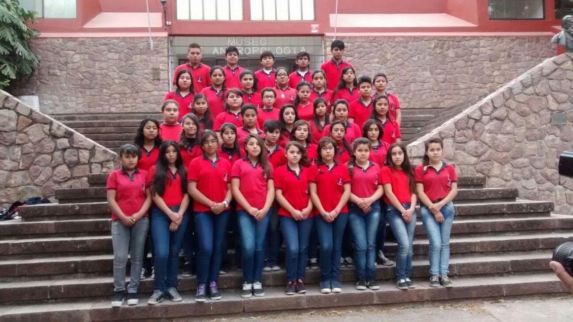 Hoy se presenta la orquesta de estudiantes del centro for Espectaculos internacionales de hoy
