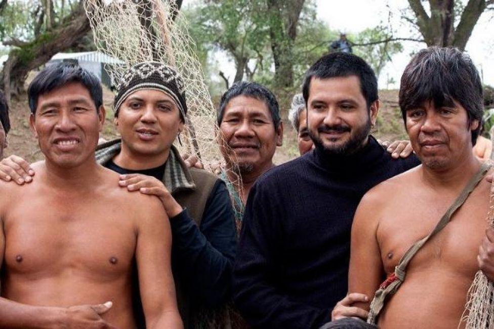 Se larga hoy la fiesta de la cultura nativa cultura for Espectaculos internacionales de hoy