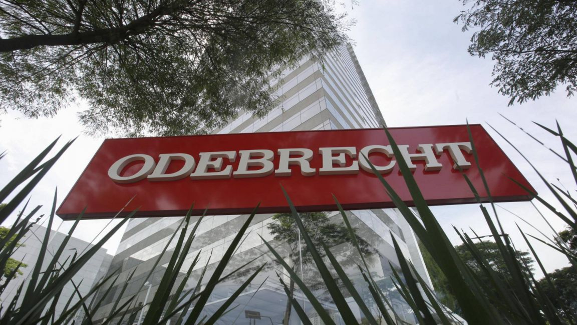 Fiscal de Venezuela viaja a Brasil para abordar caso Odebrecht con Procurador