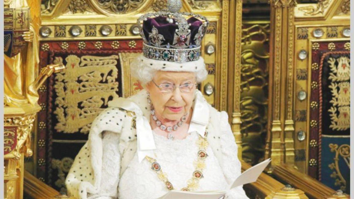 Sólo resta la firma de Isabel II para el inicio del Brexit