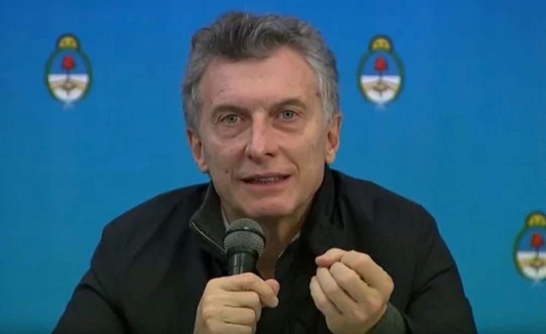 Ampliaron la imputación de Macri en la causa Correo Argentino