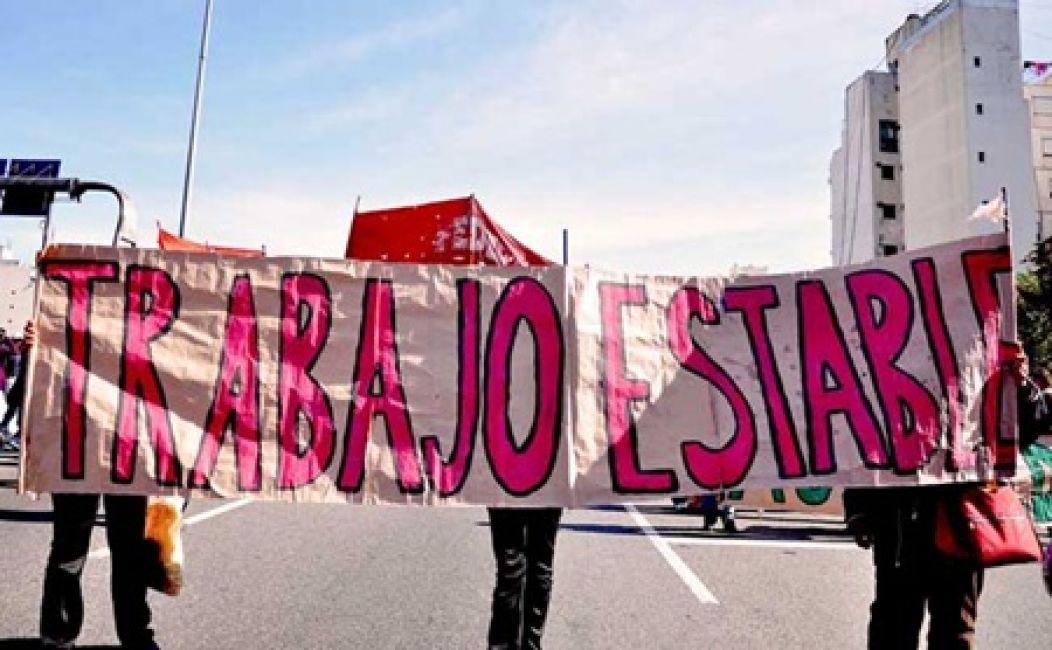 En Salta la desocupación fue de 7,3% en el primer trimestre