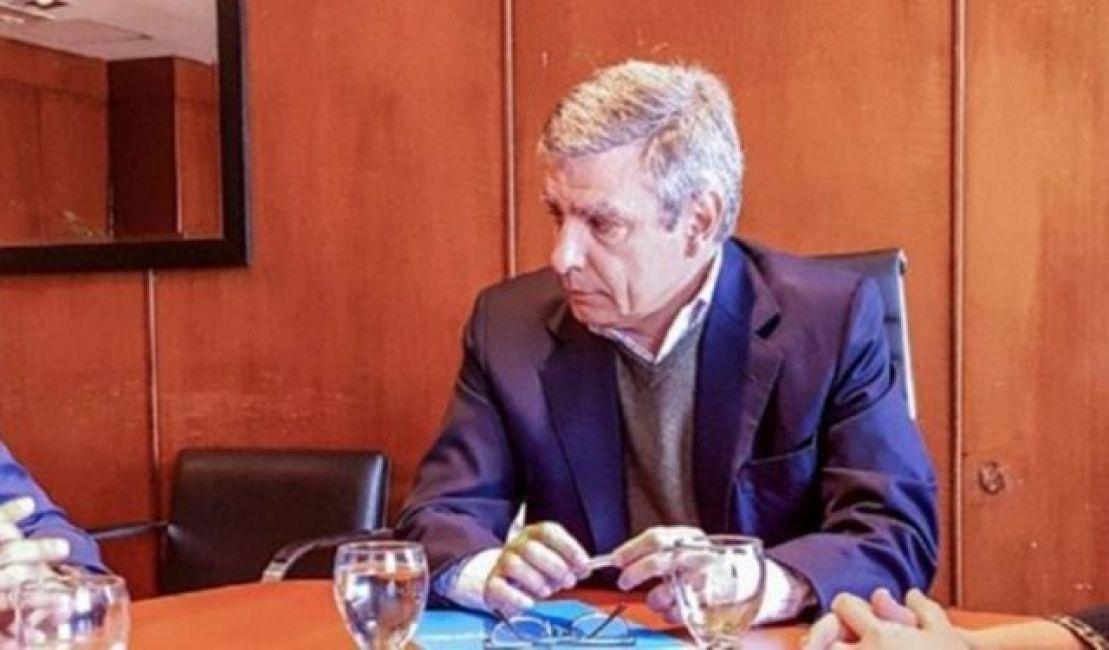 Gioja presenta un proyecto para repudiar el recorte de pensiones
