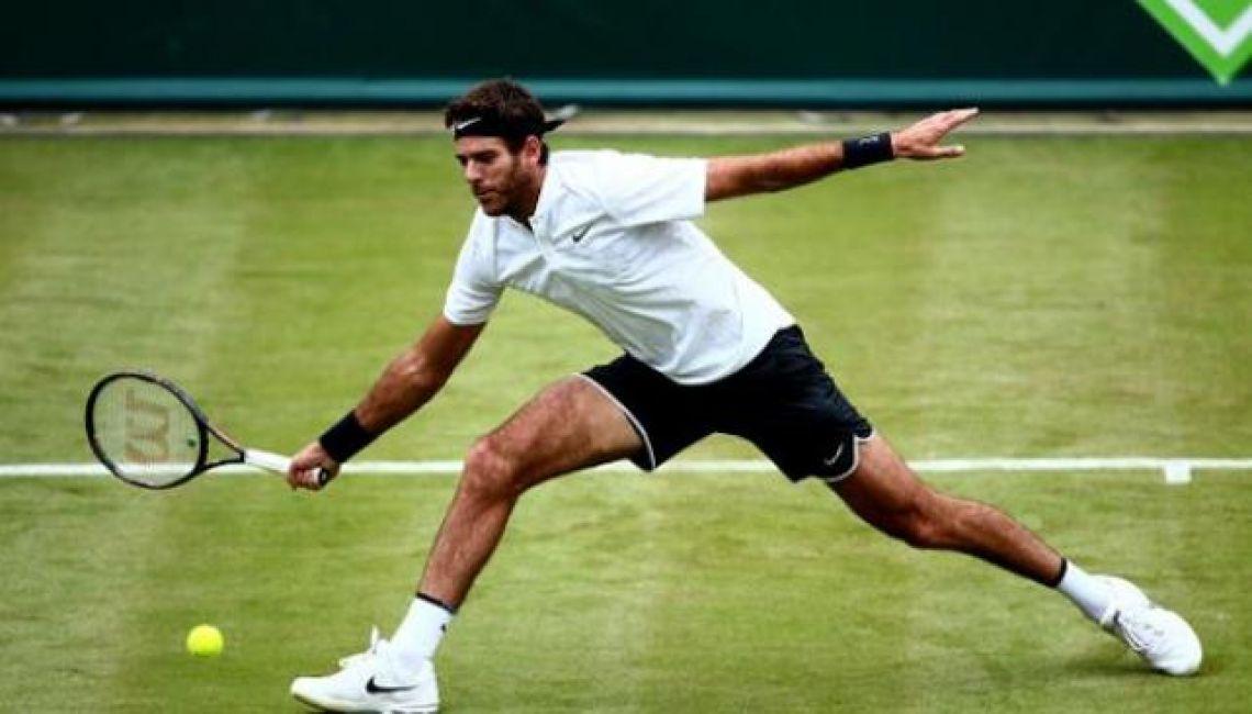 Se sorteó Wimbledon: así jugarán los argentinos