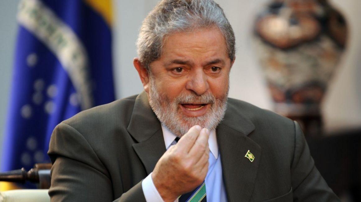 Convocan a protestas para repudiar la condena contra Lula