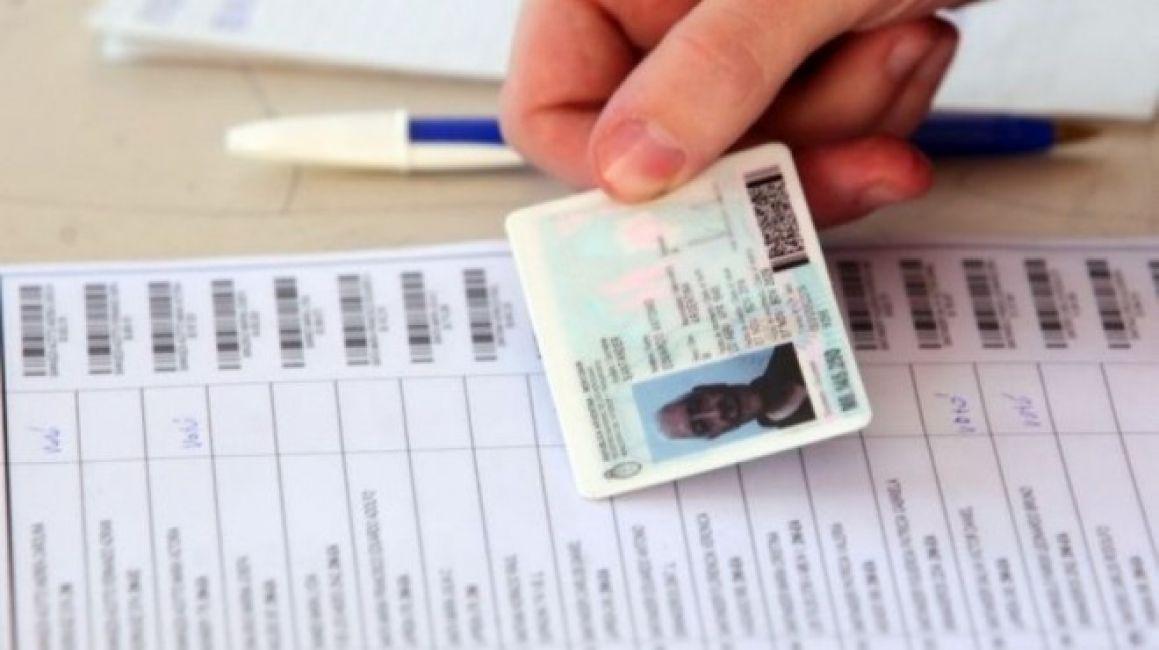 PASO: se podrá justificar la ausencia a votar por Internet