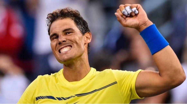 Rafael Nadal vuelve a ser el número 1 del ranking ATP — VENEZUELA