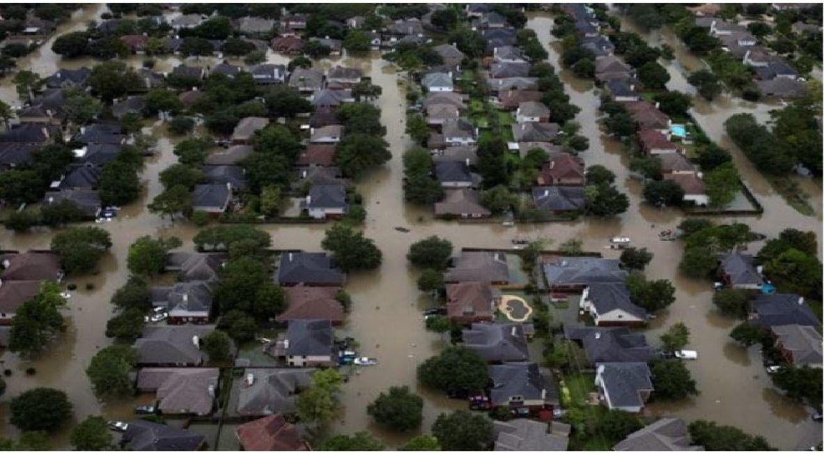 Peña 'conmueve' a Trump al ofrecerle ayuda por 'Harvey'