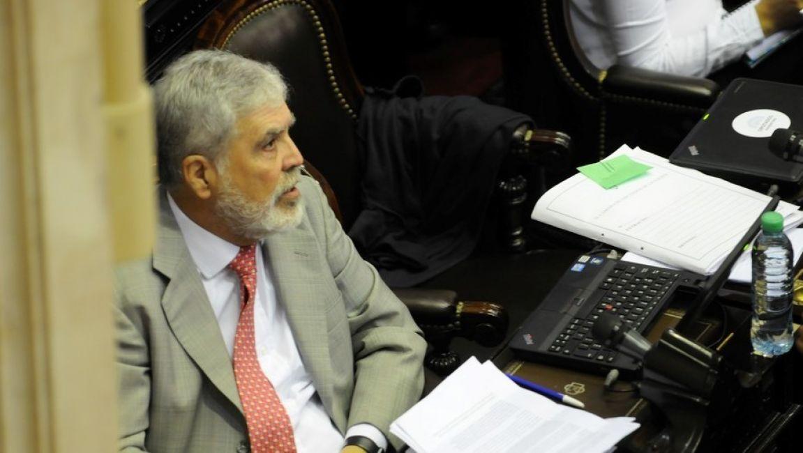 Piden el desafuero y la detención de Julio De Vido