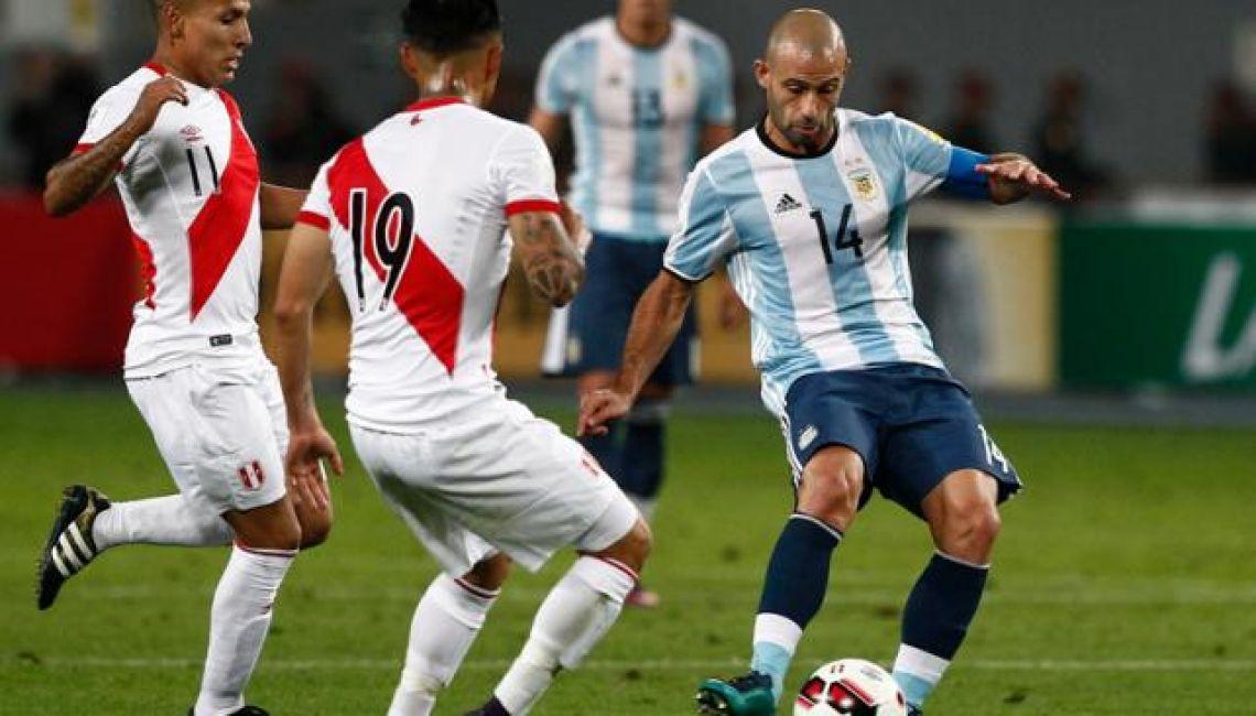 Perú vs. Argentina: Gareca y sus insólitas cábalas previo al partido