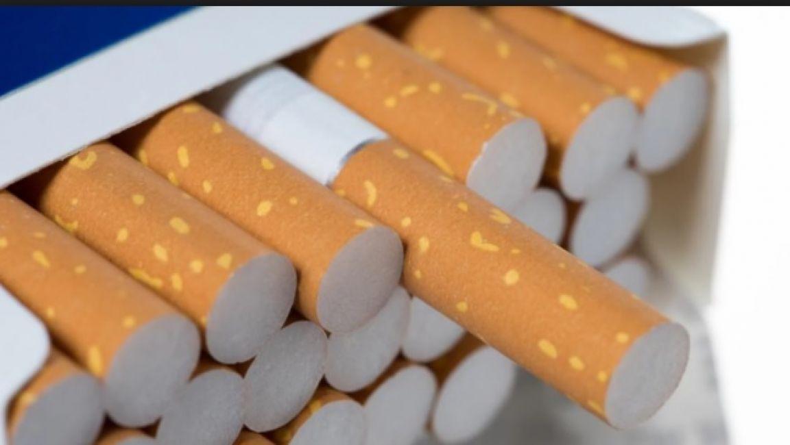 Los cigarrillos vuelven a subir el lunes