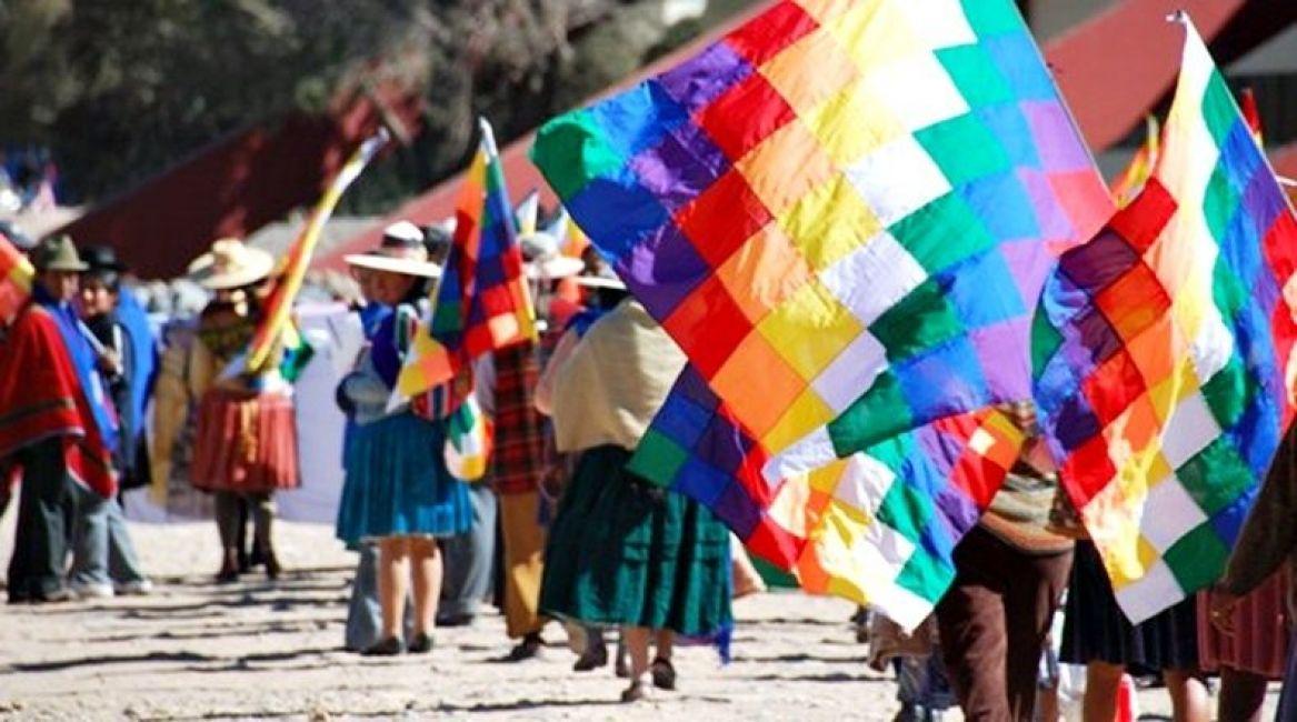 Hoy es el d a de la diversidad y el feriado pasa al lunes for Espectaculos del dia de hoy en mexico