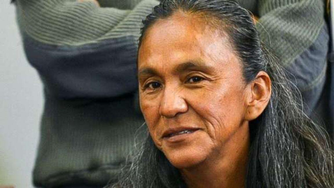 Milagro Sala fue internada y sometida a varios estudios