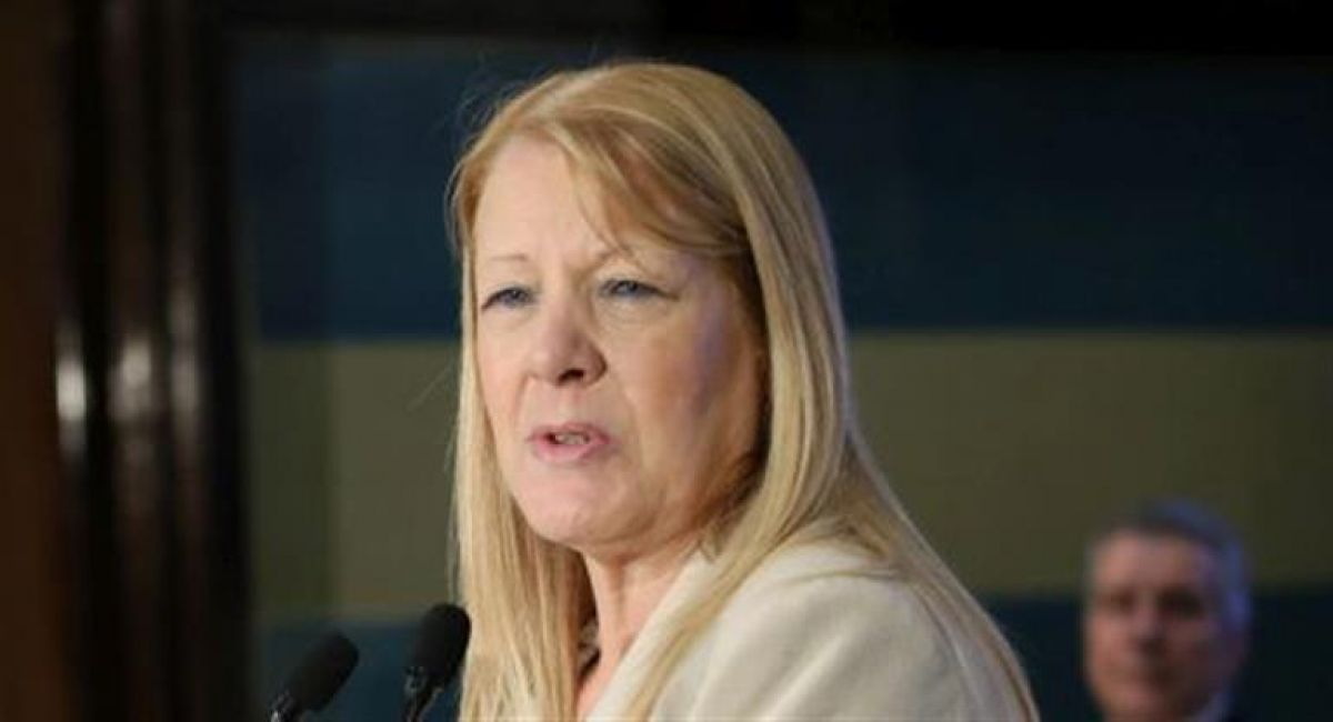 Stolbizer pedirá el desafuero de Cristina Kirchner