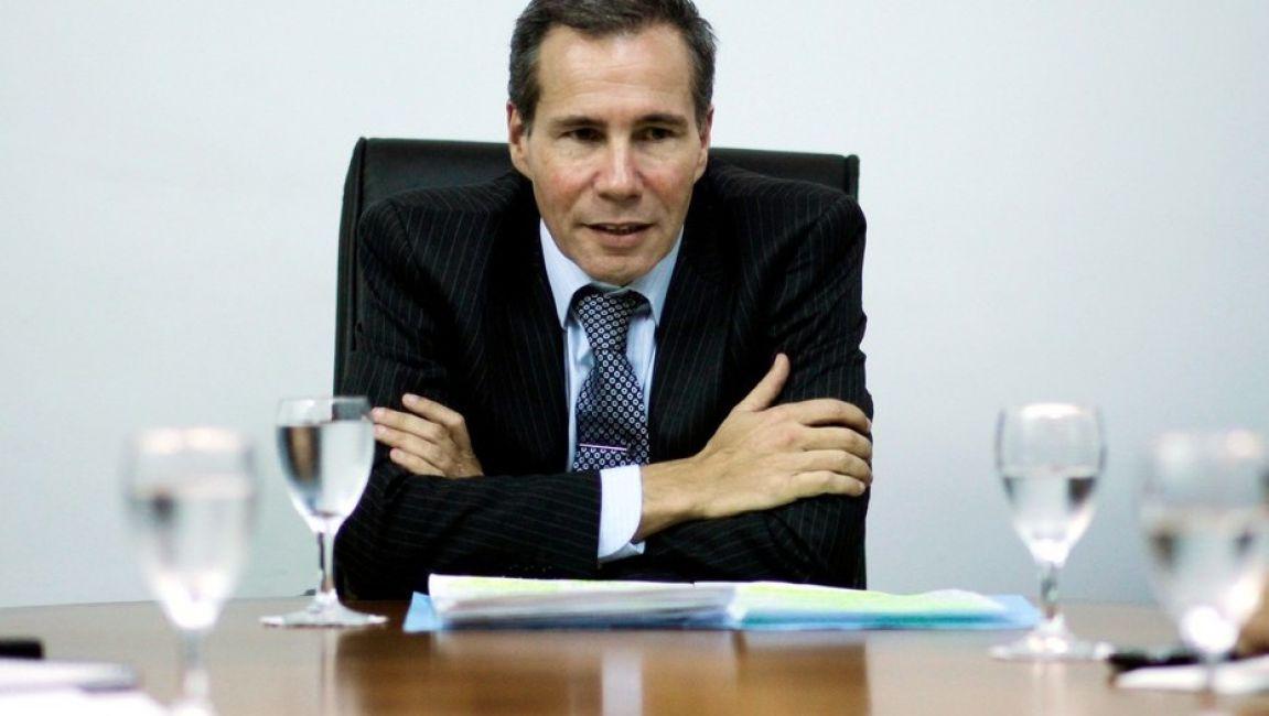 Custodio dijo que Nisman pidió que le diera un arma