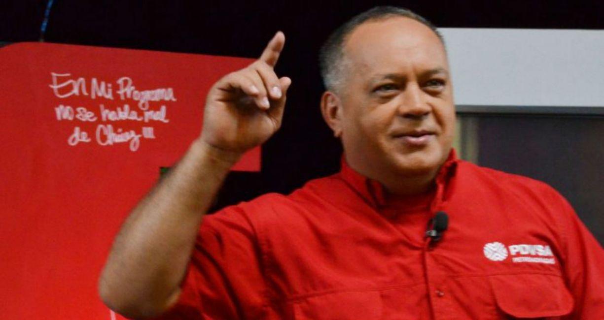 2018 debe ser un año de despegue para Venezuela — Cabello