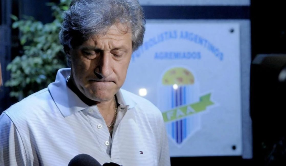 Confirman el procesamiento de Sergio Marchi por desvío de fondos de FPT