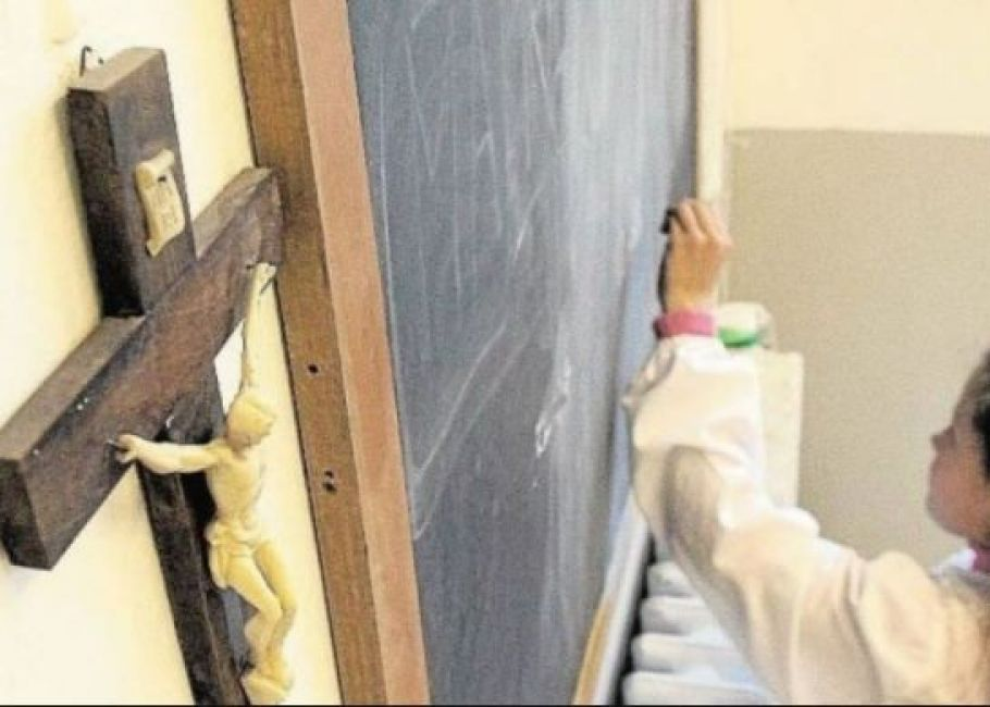 Educación Religiosa: Suriani calificó de