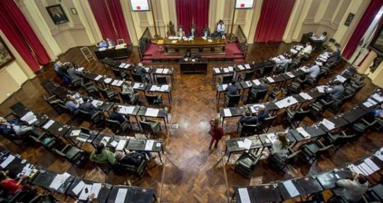 En una sesión especial, Diputados debatirá el Presupuesto 2018
