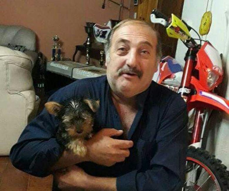 Murió infartado al enterarse que su hijo falleció en un accidente