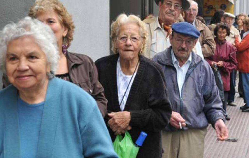 A partir de mañana, 10.629 jubilados catamarqueños cobrarán el