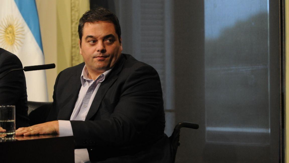 Jorge Triaca y un polémico audio dirigido a una ex empleada