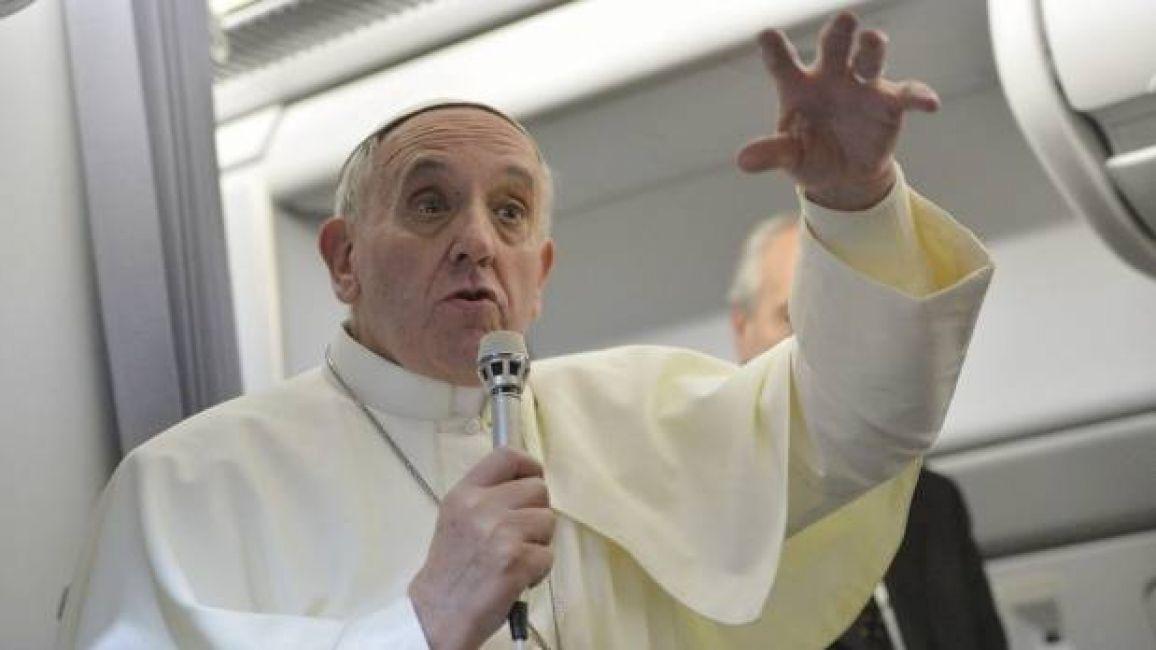 Papa Francisco envía un nuevo saludo a Colombia