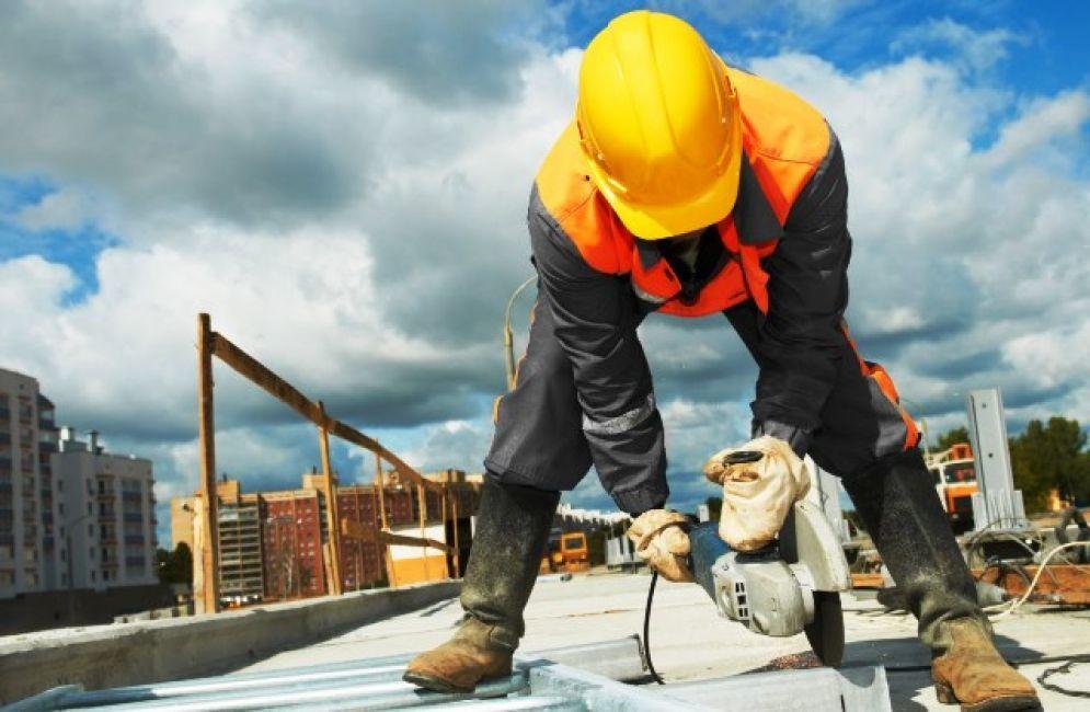 En 2017, la industria y la construcción volvieron a crecer