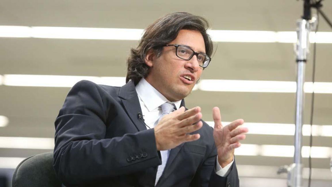 Garavano habló del Código Penal: