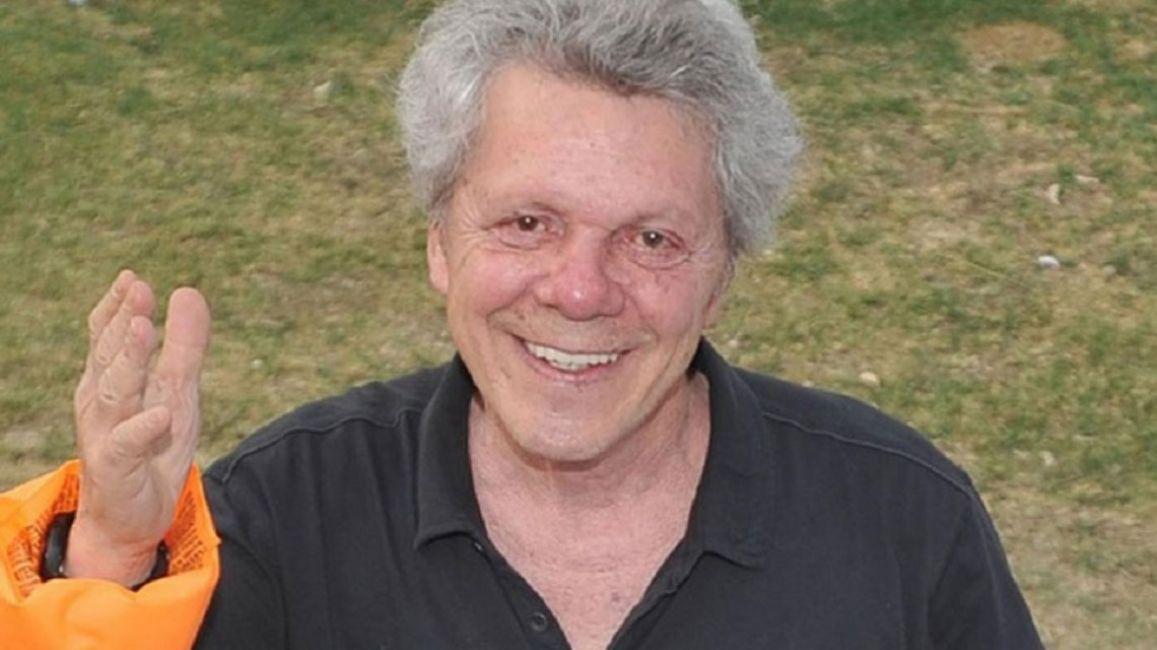 Murió el actor Emilio Disi