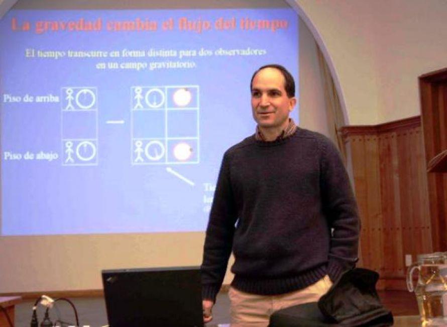 Físico argentino formado en el Balseiro obtuvo prestigioso premio internacional