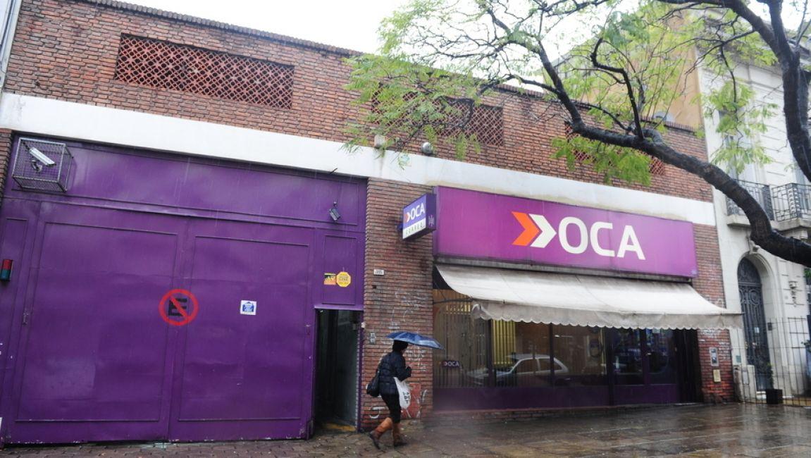 Revés para Moyano: piden intervenir OCA por las deudas con la AFIP