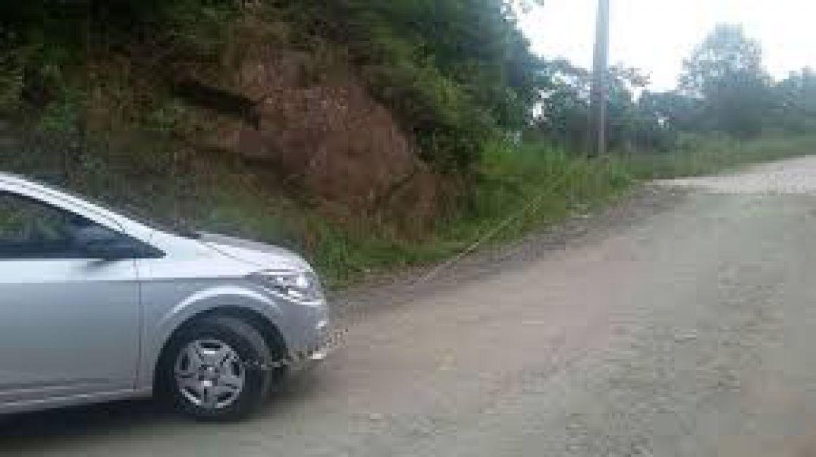 Una turista argentina murió aplastada al intentar empujar un auto en Brasil