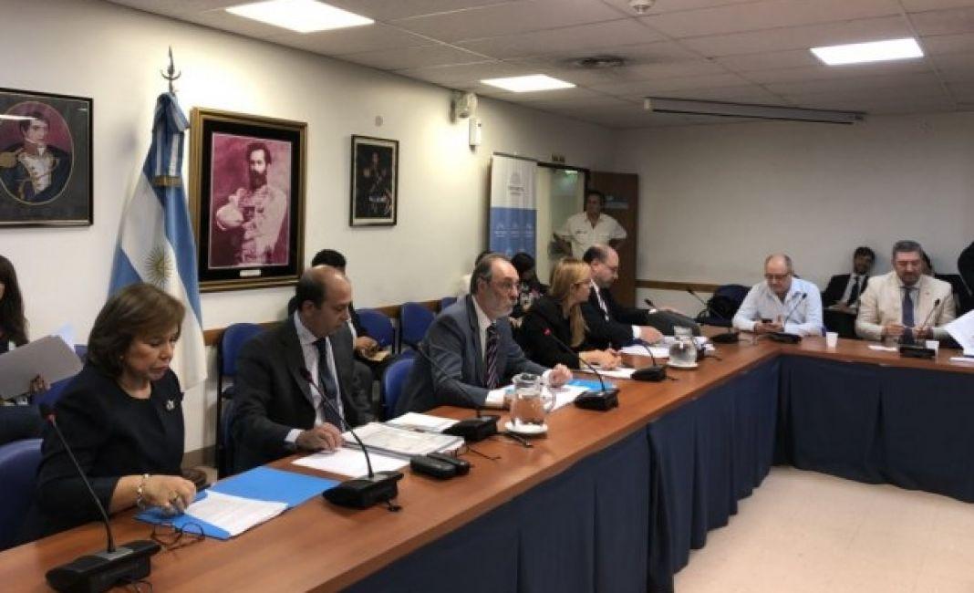Cristobal López libre: Pidieron las declaraciones juradas del juez Ballestero