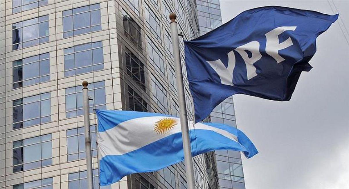 YPF subió las naftas un 3% menos que sus rivales — Argentina