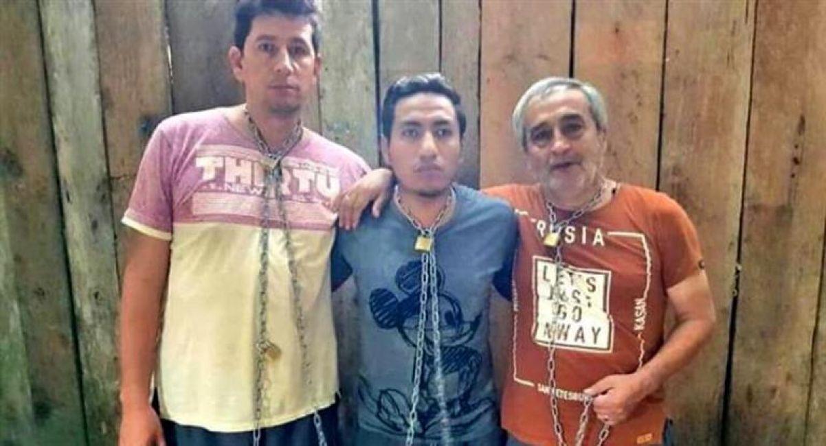 Moreno anuncia asesinato de 3 periodistas por disidentes de FARC