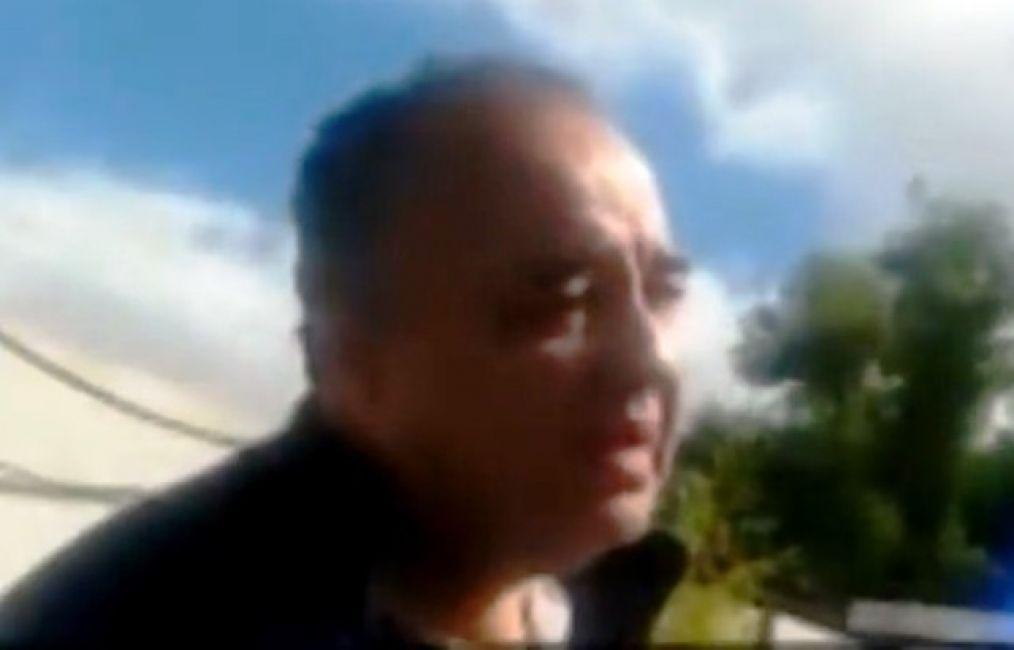 Juez amenazó a policías que le sacaron el auto porque chocó borracho