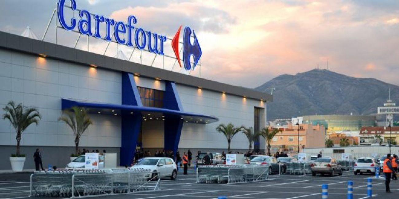 La crisis de Carrefour va a la solución con retiros voluntarios