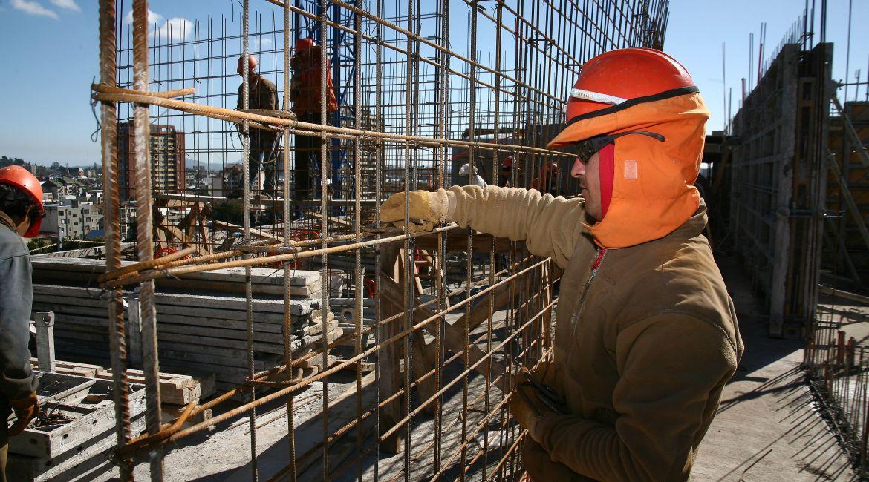 La Producción industrial registró un aumento del 1,2%