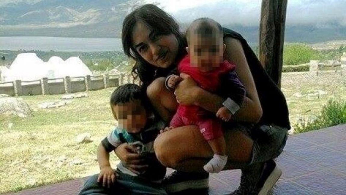 La mujer que habría matado a sus dos hijos quedó aprehendida