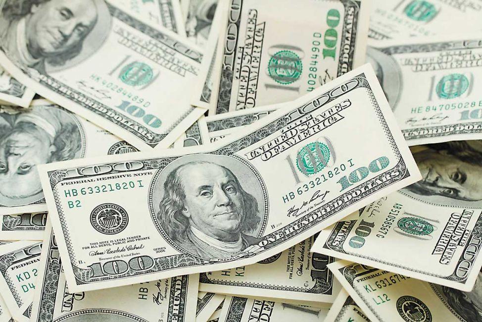 Ministerio de Finanzas colocó u$s 601 millones en Letes