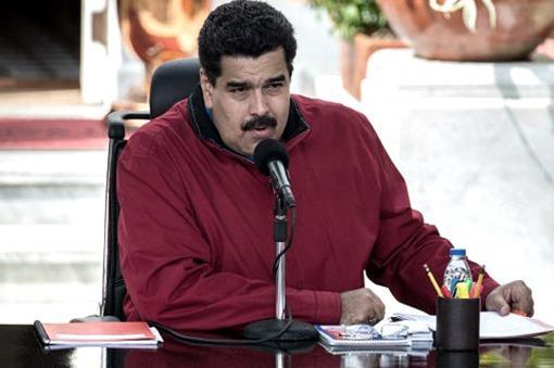 Maduro dice que Venezuela está lista para dialogar con Estados Unidos