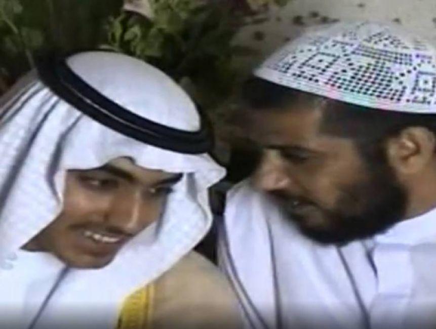Un hijo de Bin Laden se casa con la hija del principal autor material del 11-S