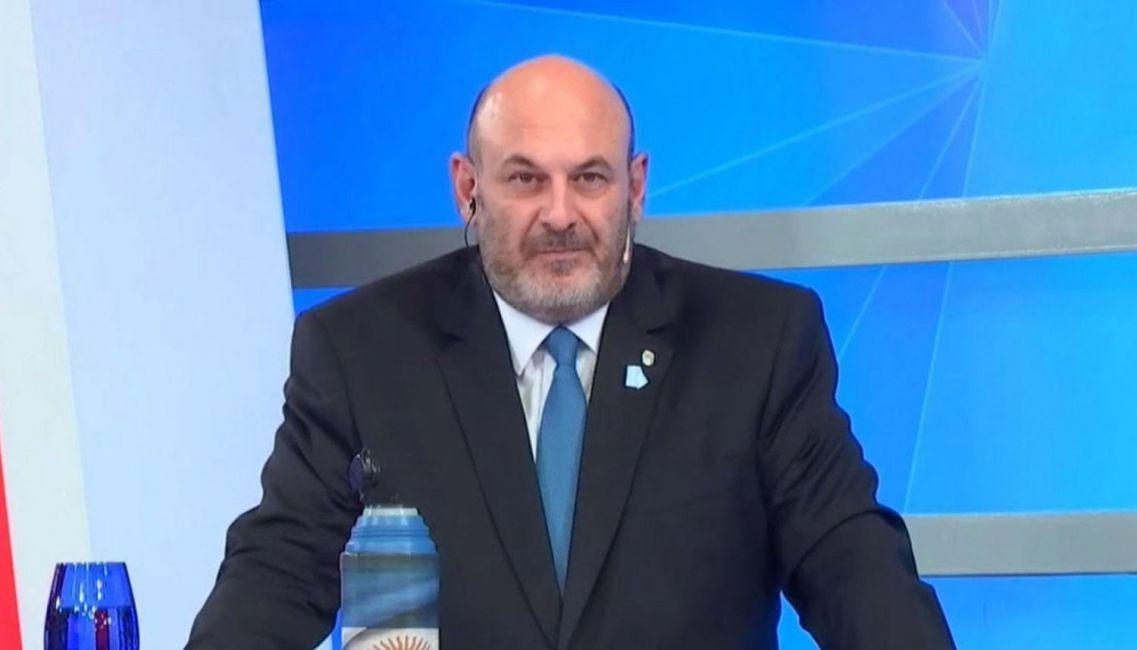 El Ministerio de Seguridad denunció a periodista por amenaza a Macri